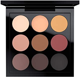 Mac Nine Eye Shadow Palette