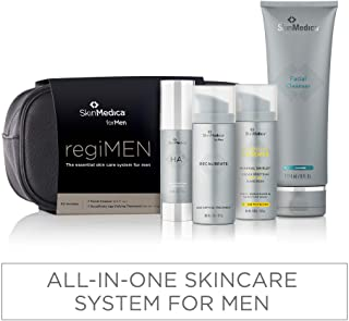 All in One Skin Care Kit for Men