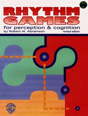 Rhythm Games for Perception and Cognition