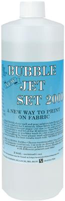 Bubble Jet Set 2000-32 Ounces