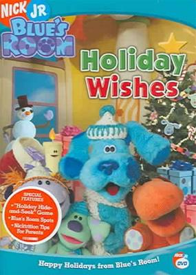 BLUE'S CLUES:HOLIDAY WISHES