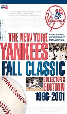 NEW YORK YANKEES FALL CLASSIC COLLECT
