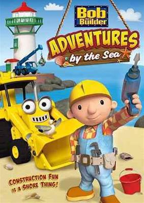BOB THE BUILDER:ADVENTURES BY THE SEA