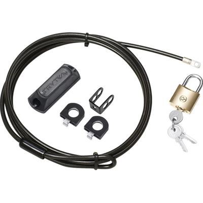 Computer Security Cablet Lock Kit T1