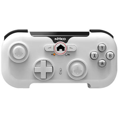 Playpad for Android White