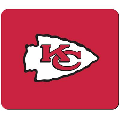 Chiefs NFL Mouse Pad