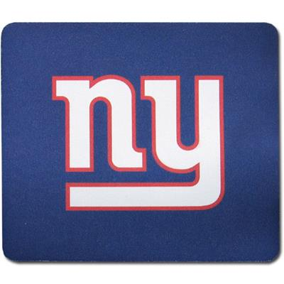 NFL Mouse Pad - New York Giants