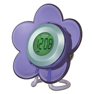 Disney Fairies AM/FM Clock Radio