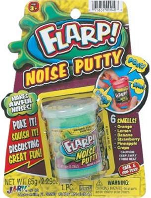 Flarp Assorted Pack Case Pack 12