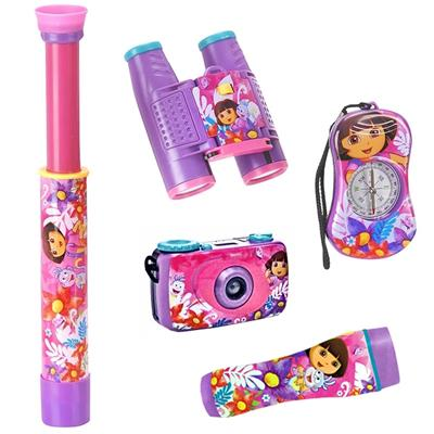 Dora the Explorer Adventure Kit