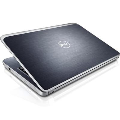 "Dell Inspiron 5421 Intel Core i5-3427U 1.8GHz 6GB 750GB DVD+/-RW Win8 14"" Touch (Silver)"