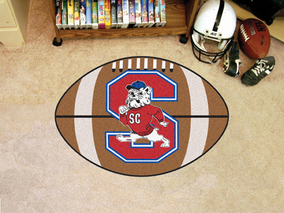 South Carolina State University Football Mat