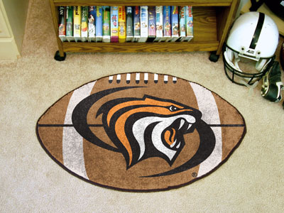 "University of the Pacific Football Rug 22""""x35"""""
