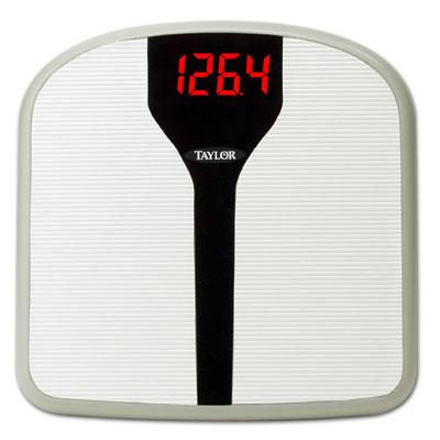 SB Electrnc Digital Bath Scale