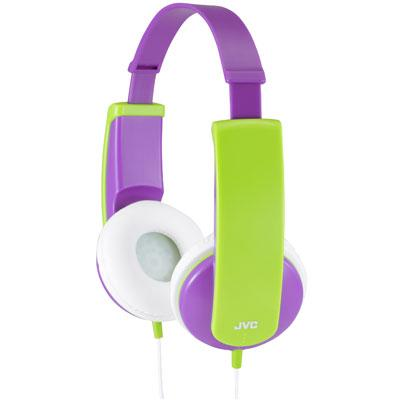Kids headphones Violet