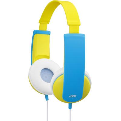 Kids headphones Yellow