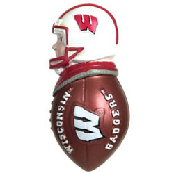 Wisconsin Badgers Magnetic Tackler
