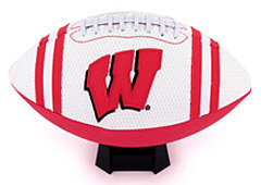 Wisconsin Badgers Full Size Jersey Football