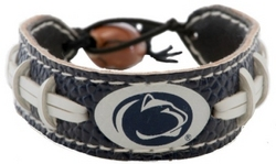 Penn State Nittany Lions Bracelet - Team Color Football