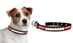 Nebraska Huskers Dog Collar - Small
