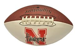 Nebraska Huskers Gamemaster Football