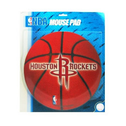 Houston Rockets Mouse Pad