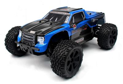 Blackout XTE PRO Truck 1/10 Scale Brushless Electric (With 2.4GHz Remote Control)