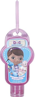 Hand Sanitizer: Doc McStuffins Case Pack 6