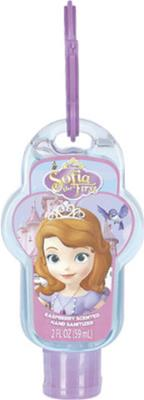 Hand Sanitizer: Sofia the First Case Pack 6