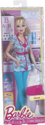 Doll: Barbie Career- Assorted Case Pack 3