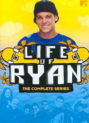 LIFE OF RYAN:COMPLETE SERIES