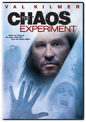 CHAOS EXPERIMENT (DVD/WS)