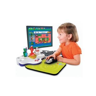 Fisher-Price Easy Link Internet Launch Pad